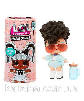 L.O.L. Surprise Series 5 Hairgoals Оригинал MGA волосатая 5 сезон