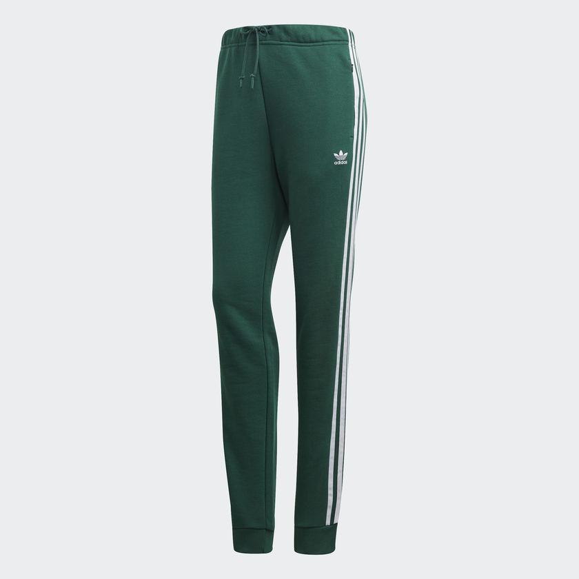 Женские брюки Adidas Originals Cuffed (Артикул: DV2598)