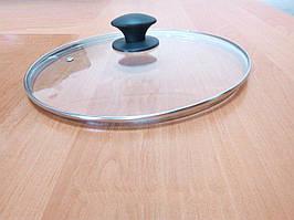 Крышка стеклянная Con Brio CB-9018 18см