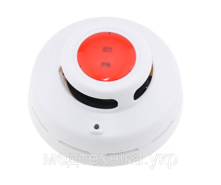 Оптико-пожарный датчик дыма и угарного газа ( детектор дыма и СО ) TM-VKL002 ( JKD-516А )