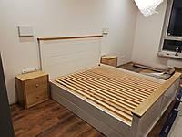 Кровать Туль. Хорошо подходит для стиля Прованс., фото 1