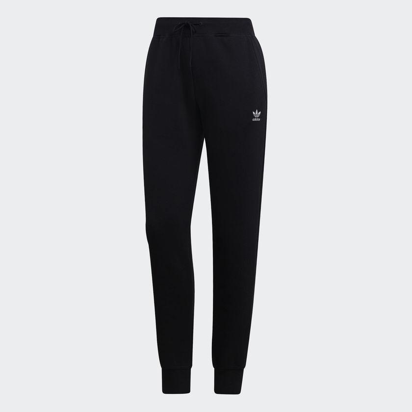 Женские брюки Adidas Originals Cuffed (Артикул: DU9607)