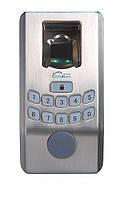 Дверной замок по отпечатку пальца ZKTeco HL100, фото 1