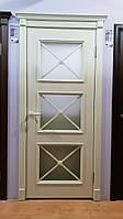 Двери межкомнатные Оливия