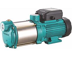 Центробежный многоступенчатый насос PRm204 550Вт Hmax=42м Qmax=5,4куб.м/час