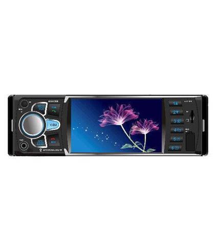 Автомагнітола MP5 Pioneer 4036 4.1 екран Bluetooth, AV-in Пульт на кермо PR5, фото 2
