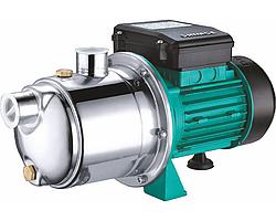 Самовсасывающий струйный насос SHIMGE JET250G1 250Вт Hmax=28м Qmax=3,2куб.м/час