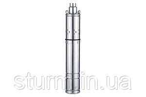 Насос скважинный (глубинный, винтовой, 370 Вт, 1500 л/ч) Sturm WP97430