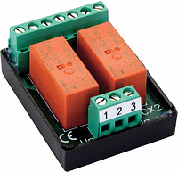 Модуль централизации для 2 приводов Came