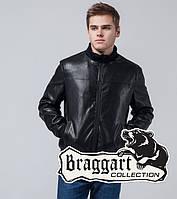 Braggart Youth | Куртка осенняя 2970 черный
