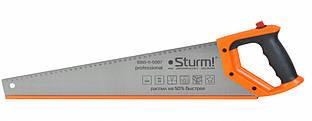 Ножовка по дереву Sturm 1060-11-5007 с карандашом