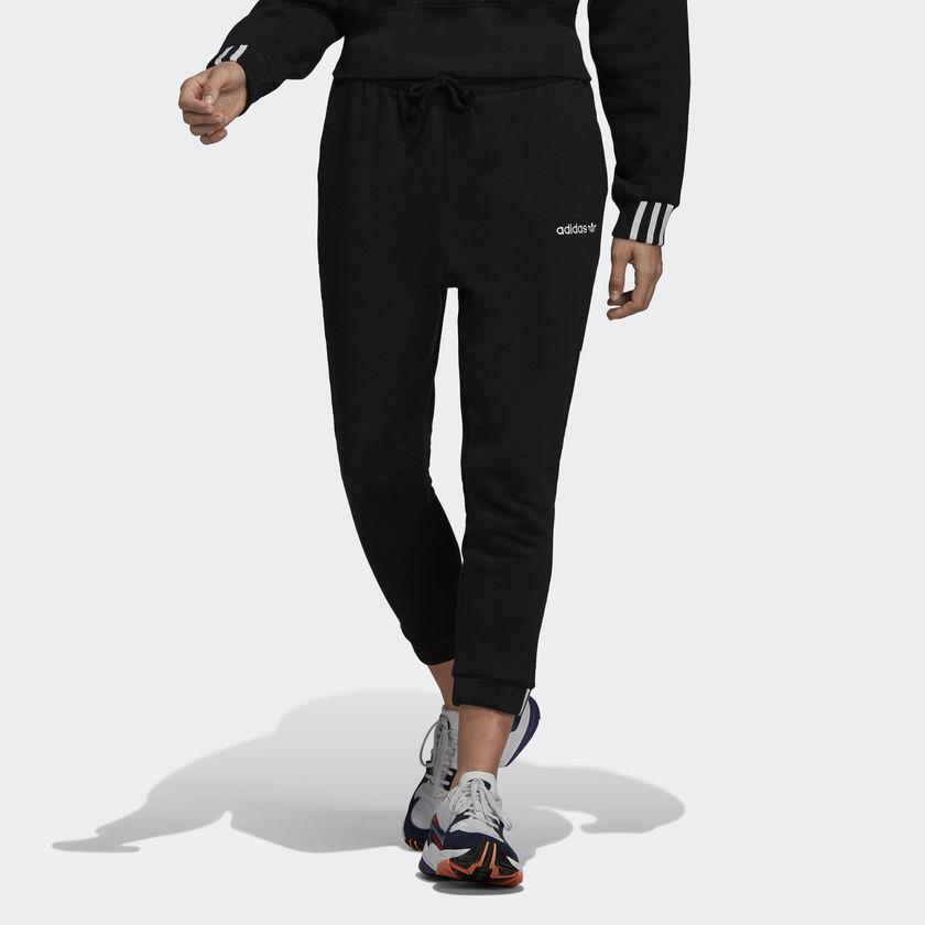 Женские брюки Adidas Originals Coeeze (Артикул: DU7187)