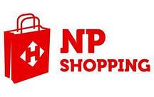 NP Shopping от «Нова пошта»