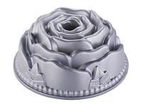 """Форма для запекания """"Роза"""" BG 3892 с антирпигарным покрытием, фото 1"""