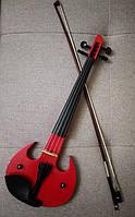 Электро скрипки ручной работы Скрипки ручної роботи