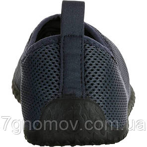 Тапочки для кораллов, аквашузы, обувь для плавания, дайвинга, серфинга SUBEA серый р. 40/41, фото 2