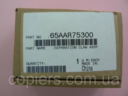 Separation Claw Assy Bizhub C8000 C6501 C6500 C500, 65AA2870