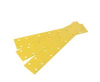 Абразивная полоса PREMIUM GOLD 14 отверстий