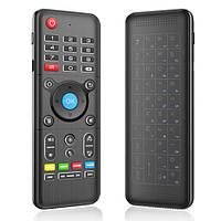 H1 Touchpad - Air Mouse пульт аэромышь с клавиатурой, фото 1