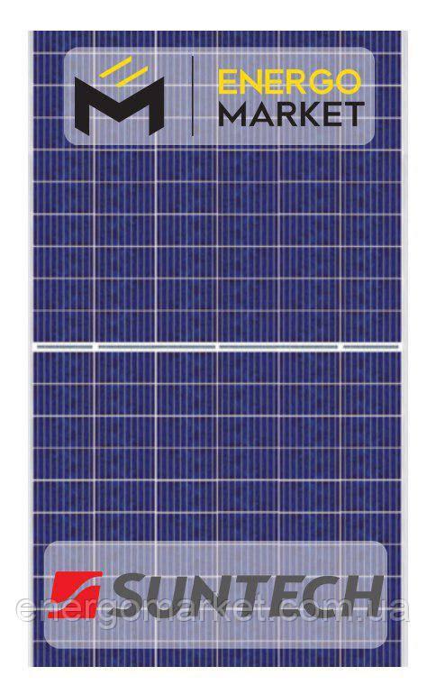 Солнечная батарея Suntech Half-cell STP 340-24/Vfh 340 Вт, 5BB