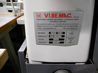 Vi.Be.Mac 3022 CS - Автомат для пришивания пояса.