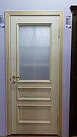 Двери межкомнатные тифани