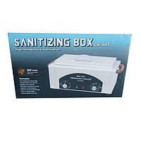 Сухожаровой шкаф стерилизующий CH-360T Santizing Box, фото 1