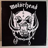 CD диск Motorhead, фото 1