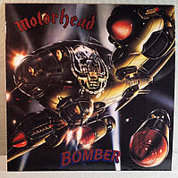 CD диск Motorhead - Bomber