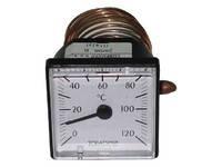 Термометр (градусник) 45х45 0-120град