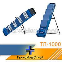 Ленточный конвейер ТЛ-1000 (транспортер), фото 1
