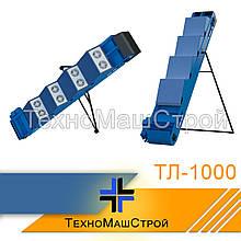 Ленточный конвейер ТЛ-1000 (транспортер)