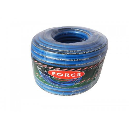 Шланг повітряний поліуретановий армований 10 * 14.5 мм * 100м