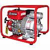Бензиновая мотопомпа VULKAN SCWT80 для грязной воды