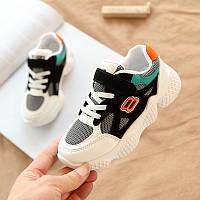 Стильные кроссовки для мальчика, фото 1