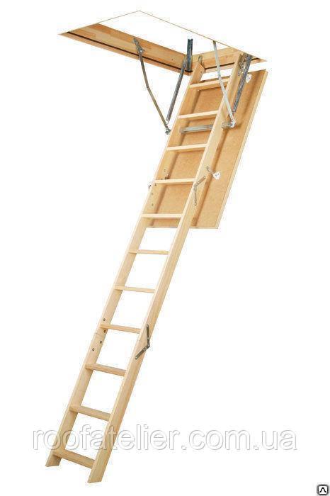 Чердачная лестница MINKA (Минка) Termo Tradition