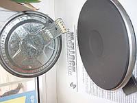 Конфорки электрические для бытовых электроплит ЕКЧ-220-2,0/220