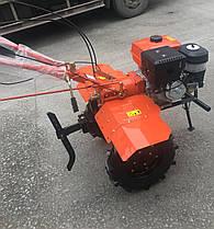 Мотоблок ТАТА ТТ-1100F-ZX (редукторный), двигатель 188F (13 л.с.) - бензин