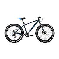 "Велосипед фэтбайк Avanti Fat 26"""