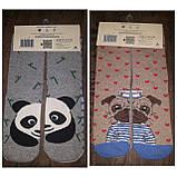 Праздничные носки  Ekmen, фото 3