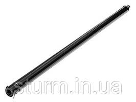 Удлинитель шнека на мотобур 1 метр (Енергомаш, BauMaster, Sadko, Forte, Кентавр, Vitals) МБ-15300-100У
