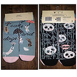 Праздничные носки  Ekmen, фото 2