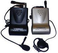 Синхронный перевод аренда радио оборудование