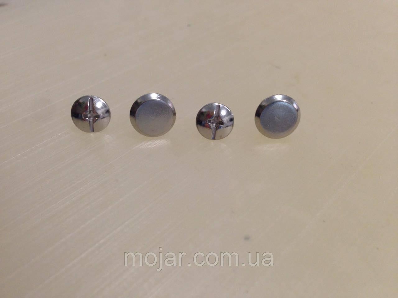 Гвинти ремінні 8 мм