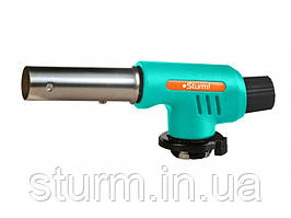 Горелка газовая Sturm 5015-KL-01