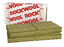 ROCKWOOL ® – негорючая теплоизоляция
