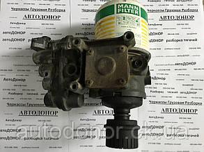 Клапан защитный 4х контурный knorr DAF/даф/дафXF95, 105