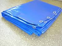 Тенты накрытия  из ткани ПВХ