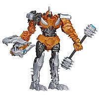 Трансформер Эпоха Истребления, Гримлок (Transformers: Age of Extinction Power Attacker ) , фото 1