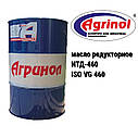Агринол масло редукторное ИТД-460 - (20 л), фото 8